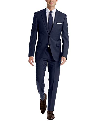 Calvin Klein Slim Men's Fit Suit Separates Suit