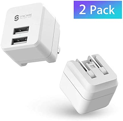 Syncwire Charger Adapter Charging Foldable product image