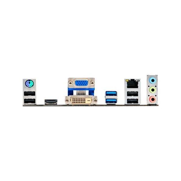 Asus M5A78L-M PLUS Motherboard