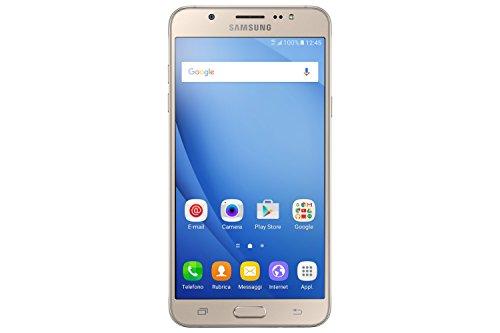 Samsung-Galaxy-J7-Smartphone-de-55-SIM-nica-Android-memoria-interna-de-16-GB-4G-MicroSIM-GSM-WCDMA-LTE-color-dorado