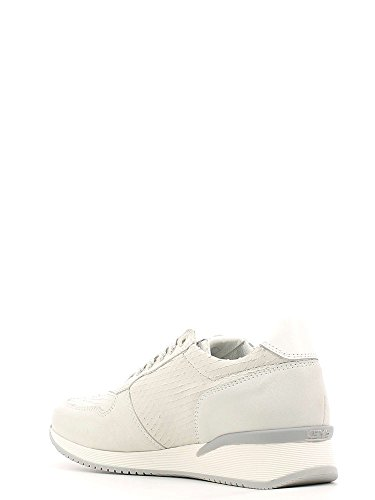 5215 Chaussures 36 KEYS lacets Femmes Blanc dWRq4Fwp