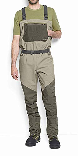 Orvis Encounter Waders/Only Short, -