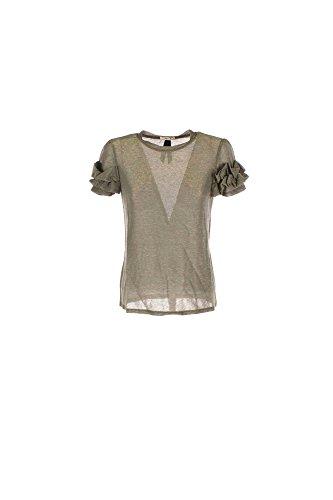 T-shirt Donna Toy G L Militare Festival Primavera Estate 2017