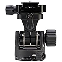 Induro Tripods 479-203 PHD3 3-Way PanHead (Black)