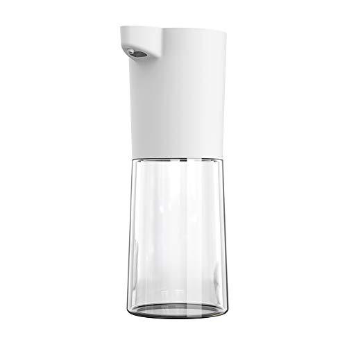 Handzeep-dispenser 500 ml automatische zeepdispenser verstelbare sensor handwasser badkamer hand sanitizer touchless…