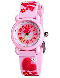 Dodosky Gift for 3-11 Year Old Girls Kids, Girl Watch Toys for 4-10 Year Old Girl Kid Present for Girls Boys Age 5-12 Year Old Birthday Ideal Gifts