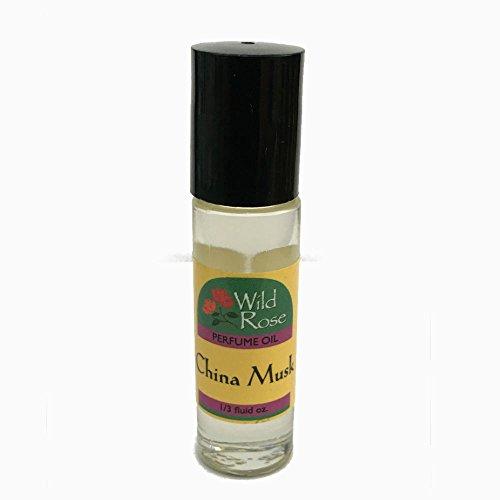rose musk oil - 6
