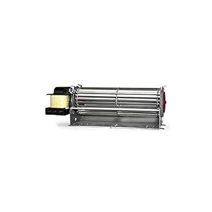 REPORSHOP - Ventilador TANGENCIAL TG60/118020 Standard 240v