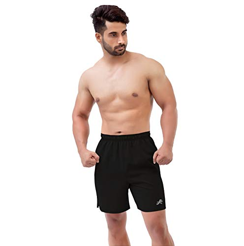 ReDesign Apparels Men's Sports Shorts Price & Reviews