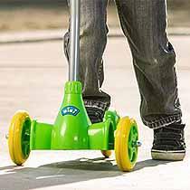 Razor Kixi Kix Scooter