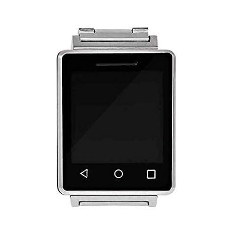Pulsera Reloj Inteligente para iPhone Android Smartphone, cómodo y Duradero Pulsera Smartwatch, Alta Calidad Smartwatch, Deporte al Aire Libre Reloj, ...