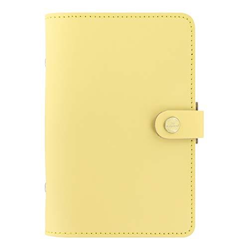 Pink Filofax Pen (Filofax 2019 Personnal Organizer Lockwood, Lemon, 6.75 x 3.75 inches (C026070-19))