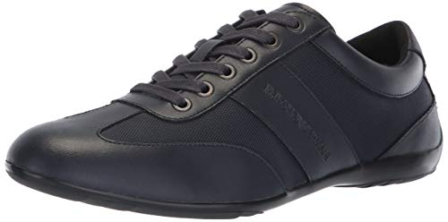 EMPORIO ARMANI X4C475, Men's Shoes (Night 00554)