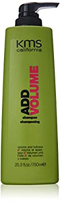 Kms California Add Volume Shampoo, 25.3 Ounce