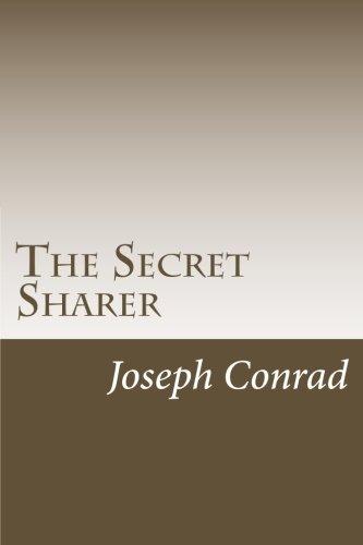 The Secret Sharer Joseph Conrad