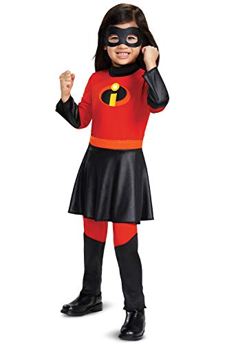 elastic girl incredibles costume kids buyer's guide