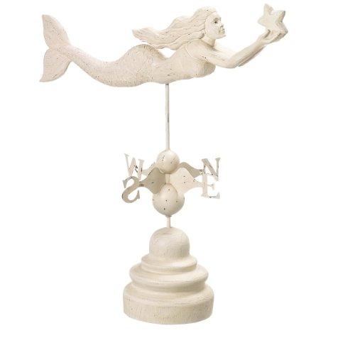 MIDWEST-CBK Mermaid Weathervane with ()