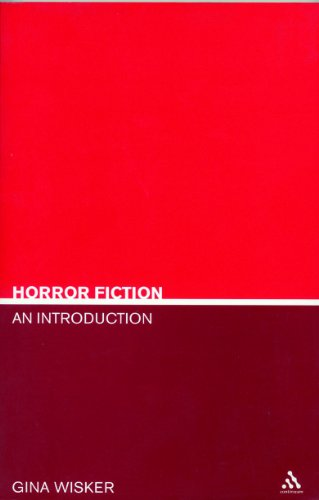 Horror Fiction: An Introduction (Literary Genres)