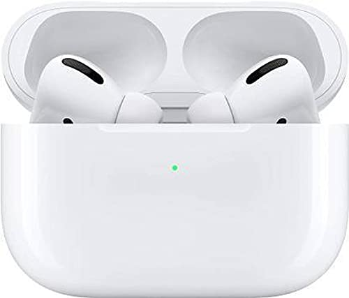 Omniversal Airpod Pro Premium Clone with Wireless Charging Case Active Noise Cancellation Compatible with Android iOS Device