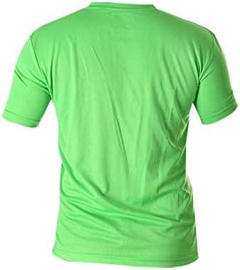 Siux Camiseta Tecnica Dry Verde Fluor Negro: Amazon.es: Deportes y ...