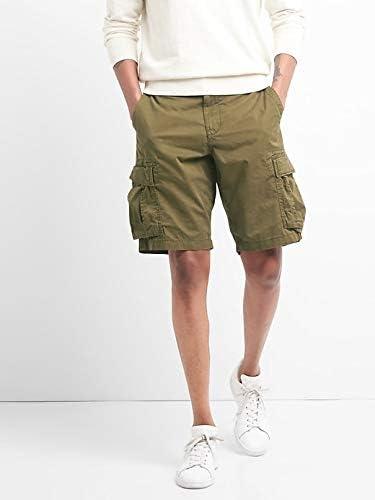 Gap Mens Surplus Green 12 Cargo Shorts 32
