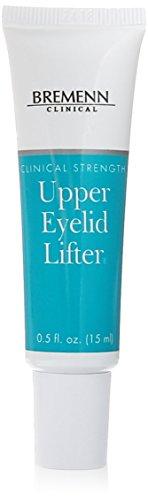 Basic Research Upper Eyelid Lifter, 0.5 Fluid (Center Lifter)