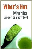 Matcha Green Tea Powder grams