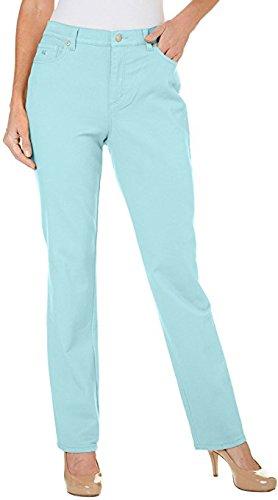 Vanderbilt Jeans Aqua Women's Sky Gloria HqdznH