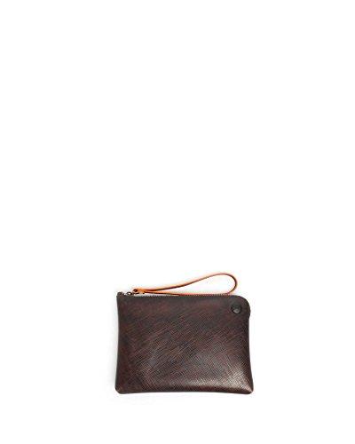 Pochette BLACK Brun Gabs XL franco gabbrielli Accessoires GPOCH TG w6YPq