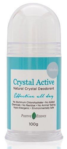 crystal deodorant men - 9