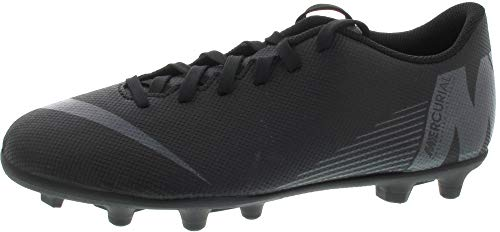 MG Zapatillas Nike Unisex Club Vapor Black Adulto Black 12 Negro de FG Deporte 001 rqagqI