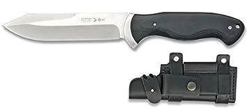 Cuchillo K25 Energy cachas G10 Hoja 13,2 para Caza, Pesca ...
