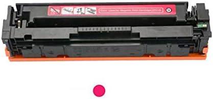 適合HP CE740Aトナーカートリッジhp307AトナーCP5225n 5225dnプリンターカートリッジ(色:4色セット),赤