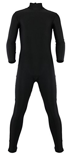 Justi (Halloween Costumes With Black Bodysuit)