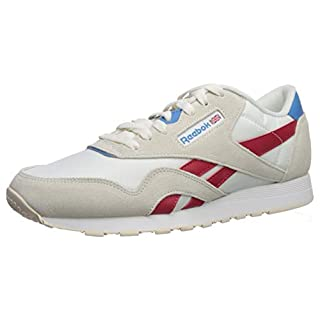 Reebok Men's Classic Nylon Running Shoe