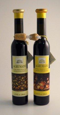 Agrumato Lemon & Orange Extra Virgin Olive Oil Gift Set