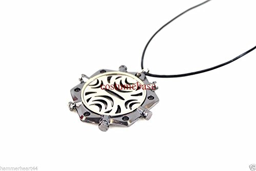 Star-Lord Pendant Necklace Prop star lord guardian of the galaxy GOTG 2