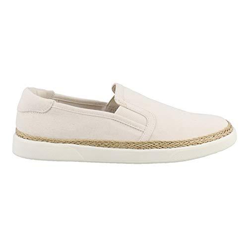 Vionic Women's, Rae Slip on Shoes Ivory 8 M