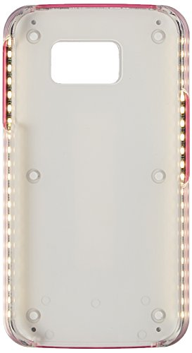 newest 315ed 9f68d LuMee, Illuminated Cell Phone Case for Samsung Galaxy: Amazon.in ...