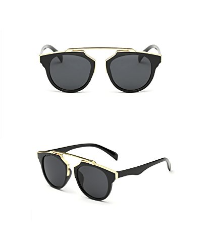 Fashion Round Kids Sunglasses Children Sun Glasses Anti-uv Baby Vintage Eyeglasses - Beaba For Sunglasses Babies