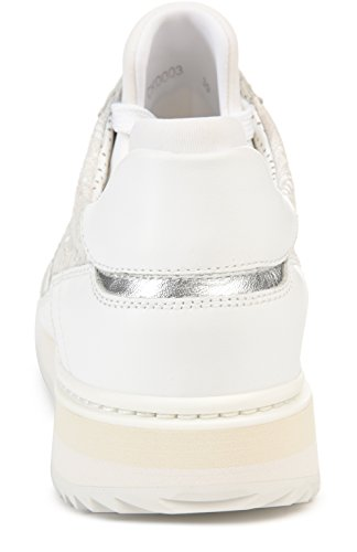 Dolce Gabbana womens fashion sneakers white EU 40 (10 B(M) US) 1ZhFY9