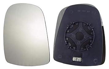 Renault Trafic controladores secundarios Ala Espejo Cubierta Negro 2001 /> 2014 Reino Unido Vendedor