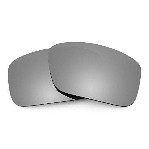 Revant AN4168 Opciones Polarizados repuesto Mirrorshield Deal Arnette Lentes de para Big múltiples Elite Titanio — 4qAf4r
