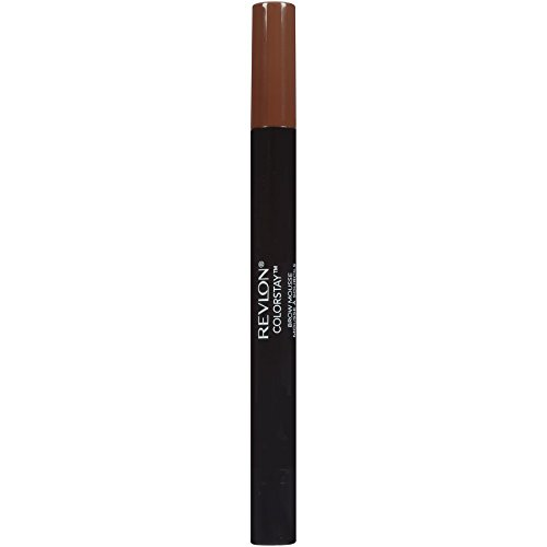 Revlon ColorStay Brow Mousse, Soft Brown