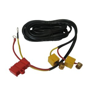 Fuse Cable Network (ProMariner Protournament 5' Protourn Battery Cable Extenders,)