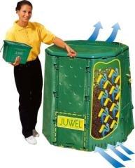 Juwel 20169 - Aeroquick 900 / compostador Con tapa (Alemania ...