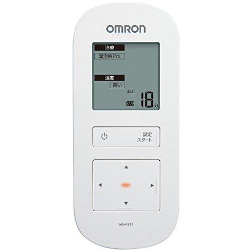 オムロン 温熱低周波治療器 HV-F311 B01BOH36Q2  HV-F311