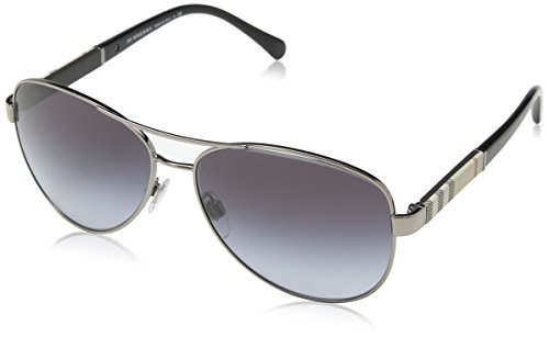 Burberry Men's 0BE3081 - Burberry Sun