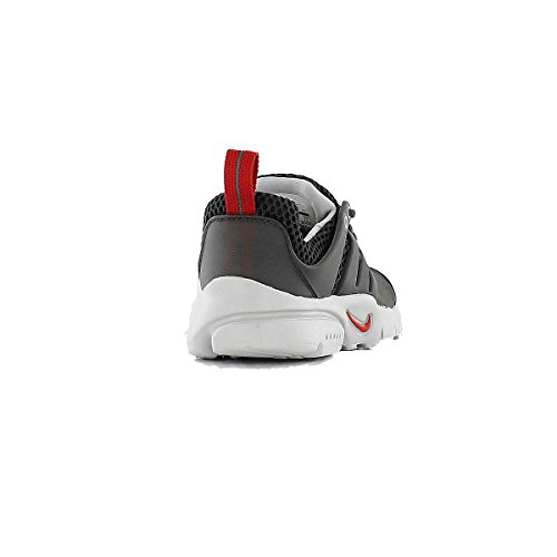 Nike 844766-005, Zapatillas para Niños Gris (Anthracite / Gym Red / Wolf Grey)