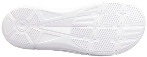 Armour Fizz Ignite Women's Lime Sandal Under VII Slide Water White zgdzPW